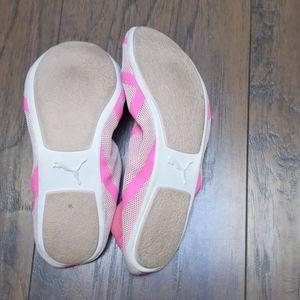 Puma Shoes - Puma Ballerina shoes